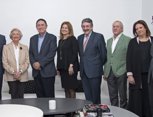 9915, the Association of Contemporary Art Private Collectors in Spain is born